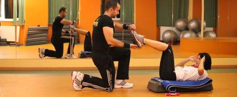 Ursu Fitness Center