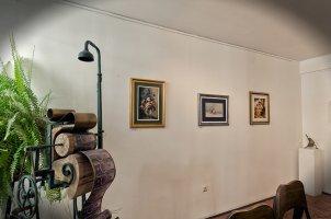La Galerie Kron-Art Gallery