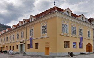 Muzeul Civilizatiei Urbane a Brasovului
