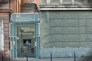 Le Musée d'Étnographie de Brasov
