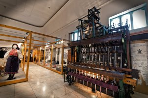 The Ethnography museum Brasov