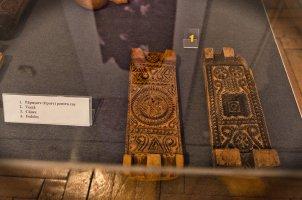 Le Musée Etnographique de Sacele