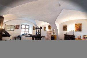 Le Musée de la Première École Roumaine