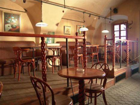 Restaurant Bistro de l'Arte