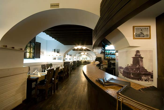 Restaurant Sergiana