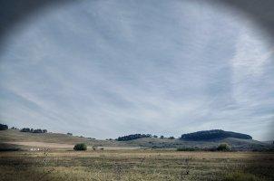 La Réservation de la Butte de la Cité - la colline de Lempes
