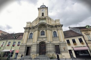 Tur al bisericilor