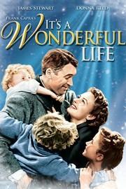 Mari actori - O viaţă minunată/  It's a Wonderful Life  (SUA, 1946)