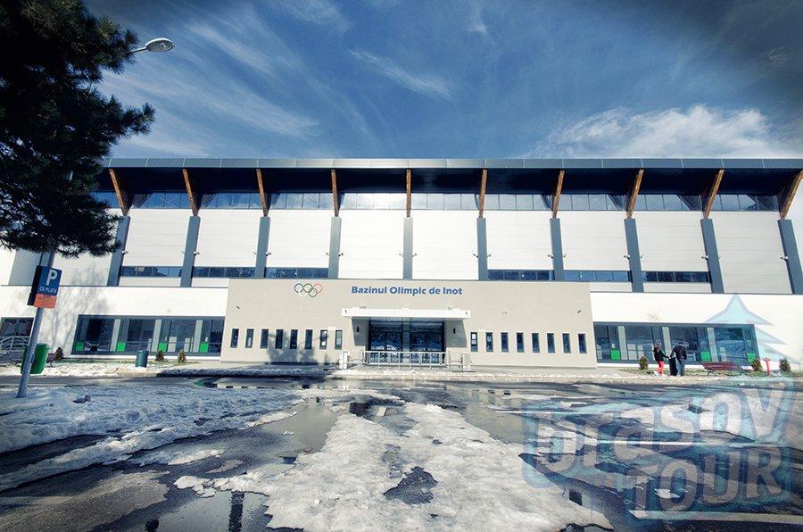 Bazinul Olimpic Brasov Fac Ceva In Brasov Brasovtour Com