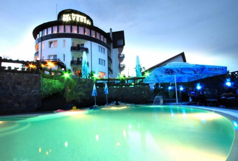 hotel brasov langa gara