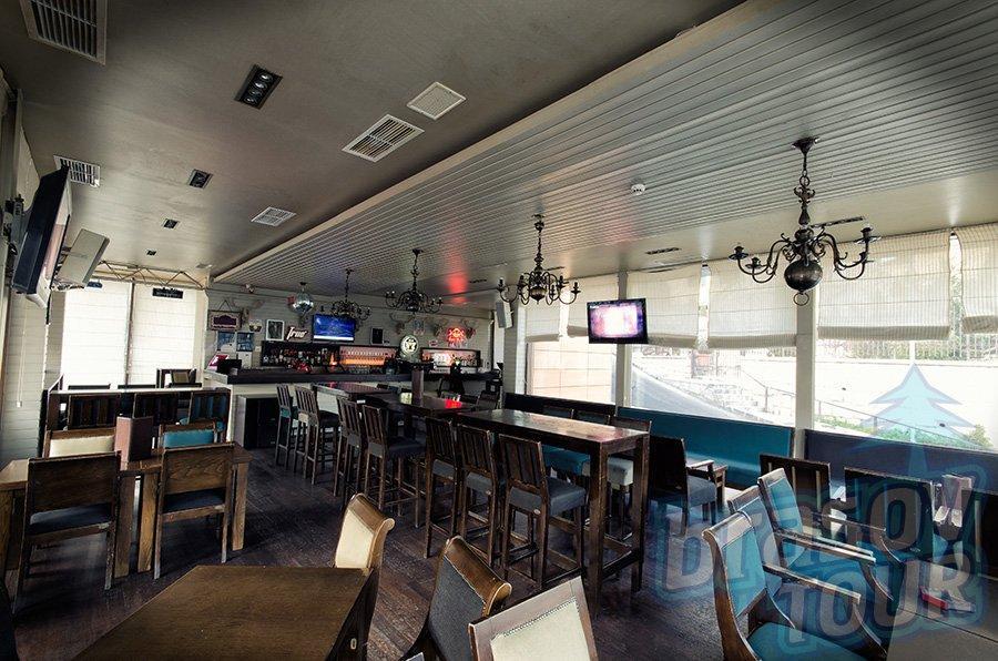 Vintage Pub Etaj Ved