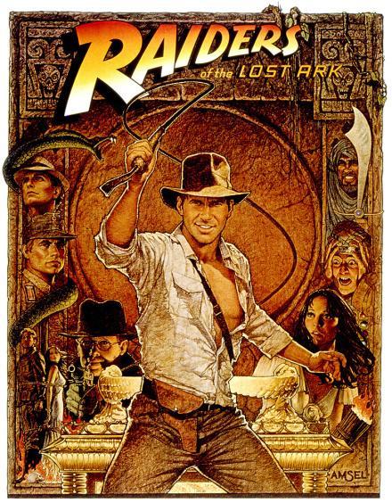 Film Cult - Căutătorii arcei pierdute/  Raiders of the Lost Ark (SUA, 1981)