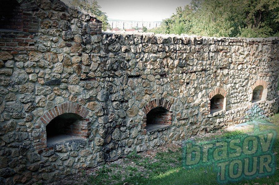 Bastionul Tabacarilor