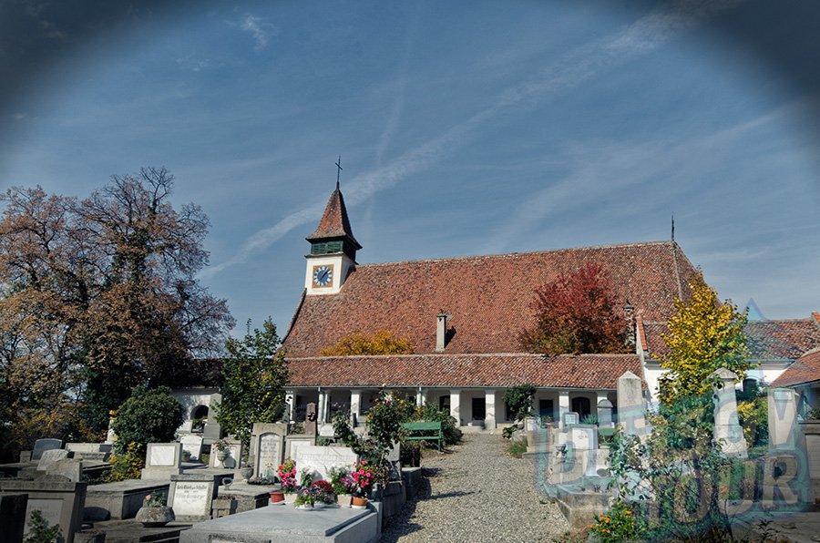 Biserica Sfantul Martin