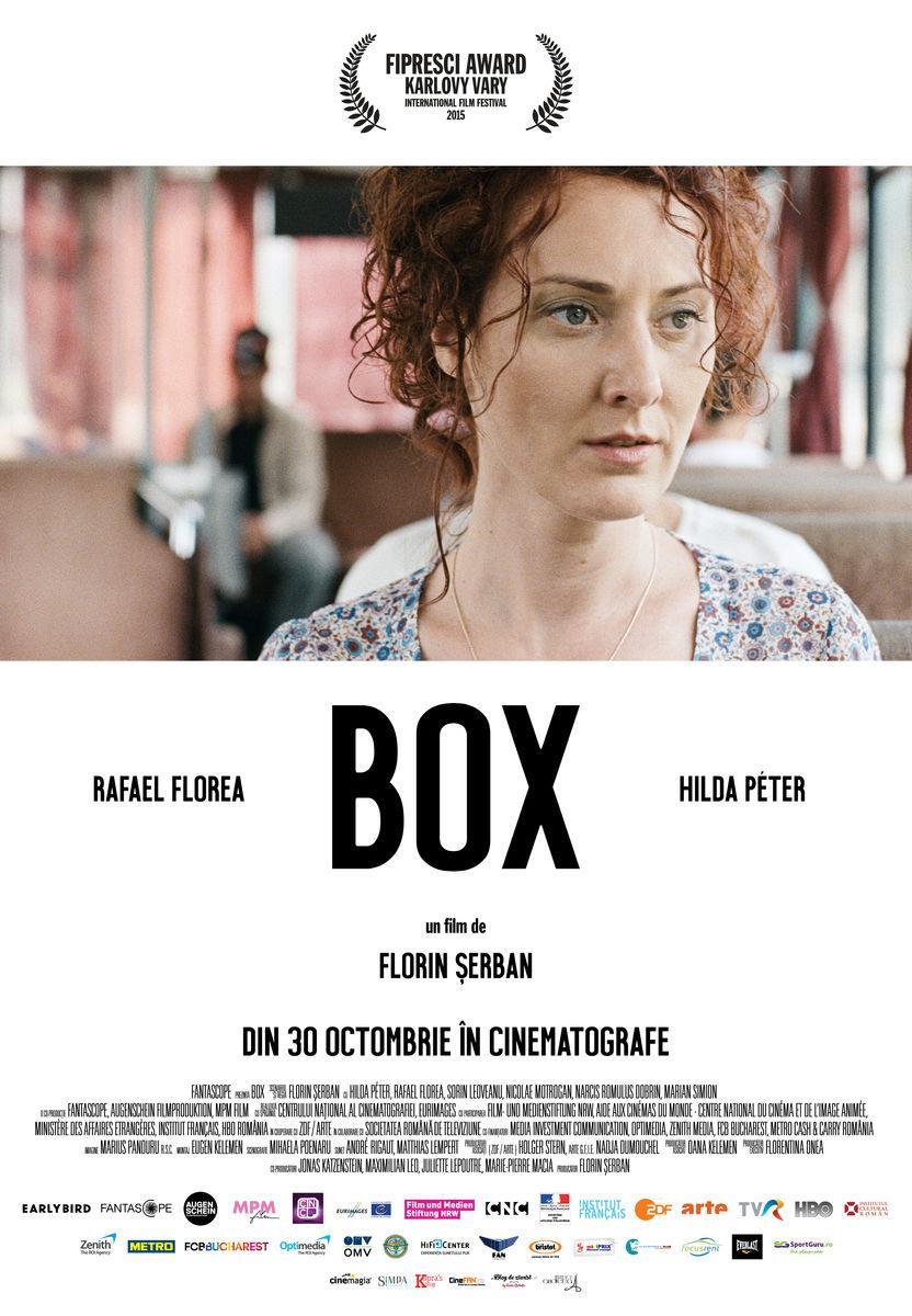 Seara filmului românesc  Box (România, 2015)