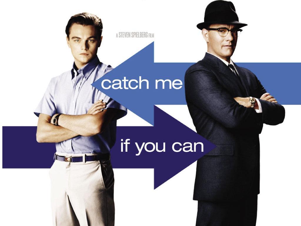 Special de Crăciun Prinde-mă dacă poţi/Catch Me If You Can (SUA, 2002)