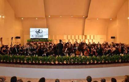 CONCERT SIMFONIC organizat de Filarmonica Braşov