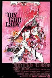 Seara de Oscar -  Special de Crăciun My Fair Lady (SUA, 1964)