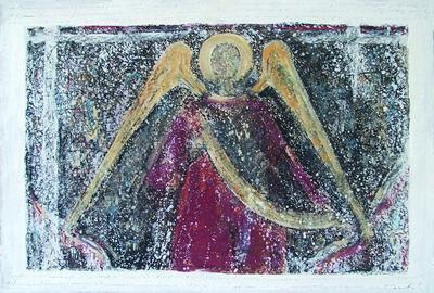 Expoziţia de pictură Ikonică