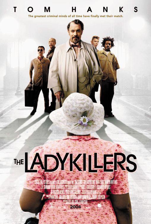 Comedy Classics  Cum scăpăm de Coana Mare?/The Ladykillers (SUA, 2004)