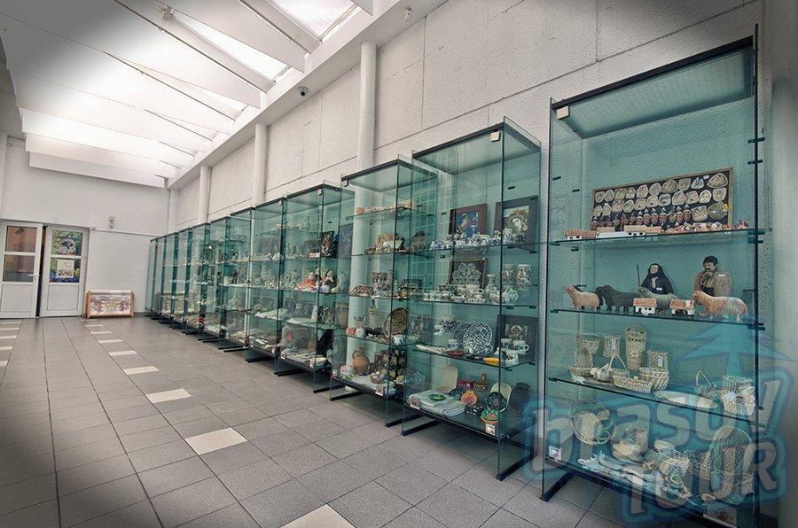 Muzeul de Etnografie Brasov