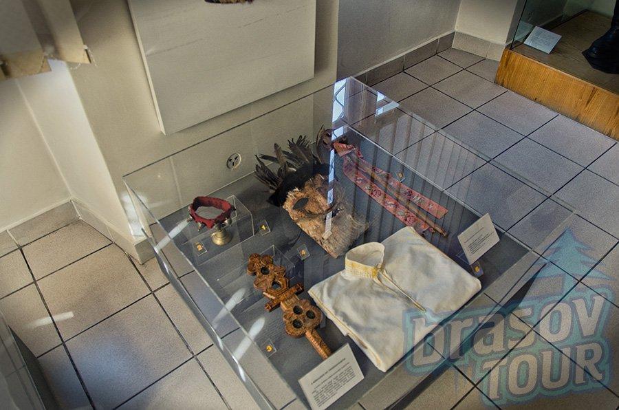 Muzeul Etnografic Sacele