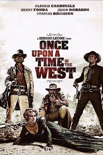 Mari regizori    A fost odată în Vest / Once Upon a Time in the West (1968)