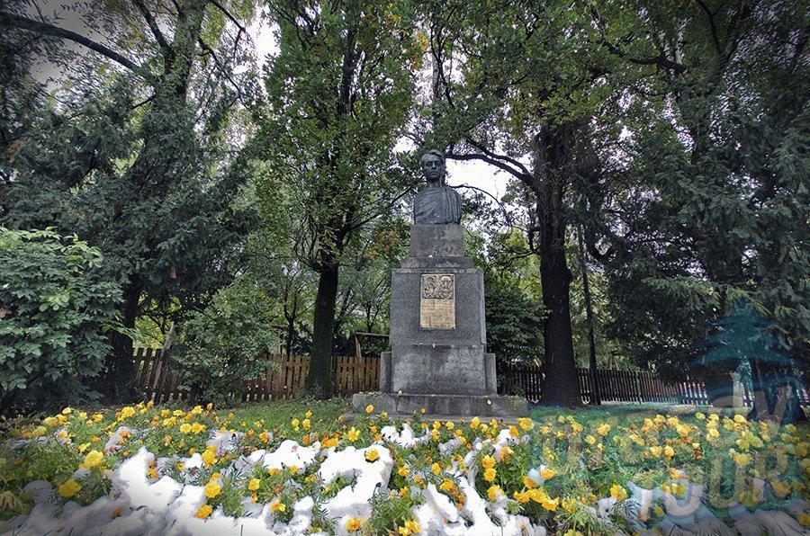 Parcul Central Nicolae Titulescu