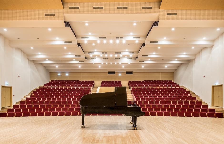 Recitalul de la ora 5 susţinut  de artişti ai Operei Braşov
