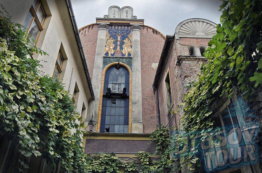 La Synagogue orthodoxe