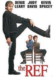 Comedy Classics/Special de Crăciun Ostatici ostili/The Ref (SUA, 1994)