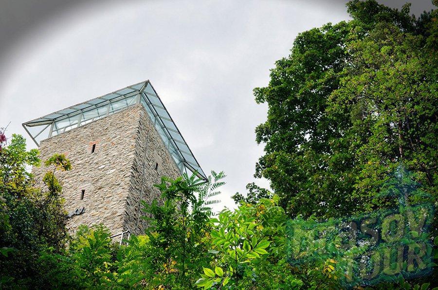 Turnul Negru